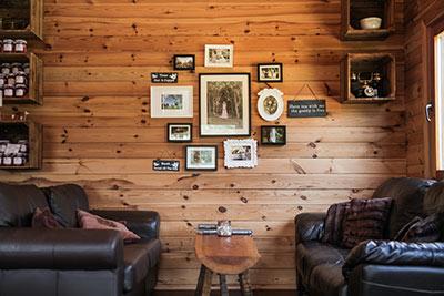 Woodland Tearoom